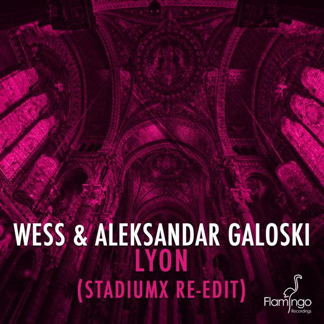 Lyon (Stadiumx Re-Edit)