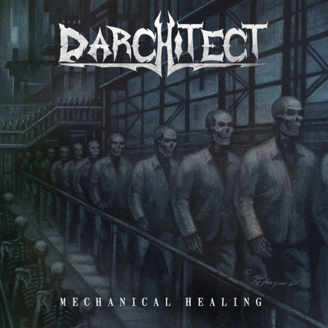 Mechanical Healing