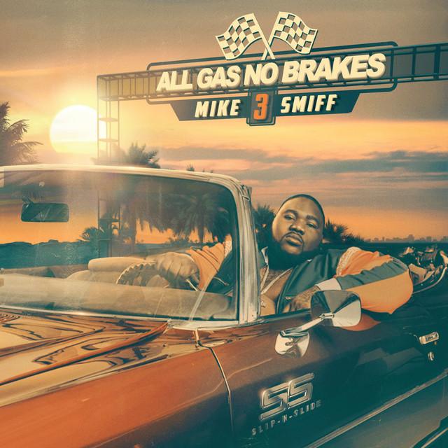 All Gas No Brakes (Vol. 3)