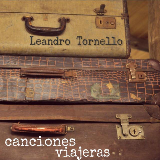 Canciones Viajeras
