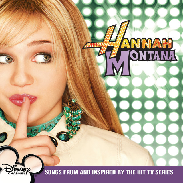 """The Best of Both Worlds - From """"Hannah Montana""""/Soundtrack Version cover image"""