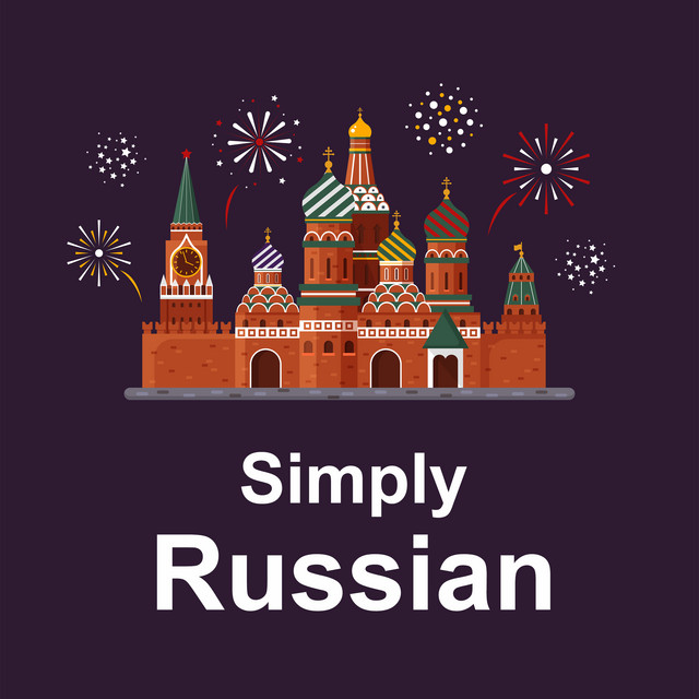 Simply Russian