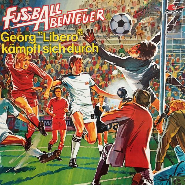 "Folge 2: Georg ""Libero"" kämpft sich durch Cover"