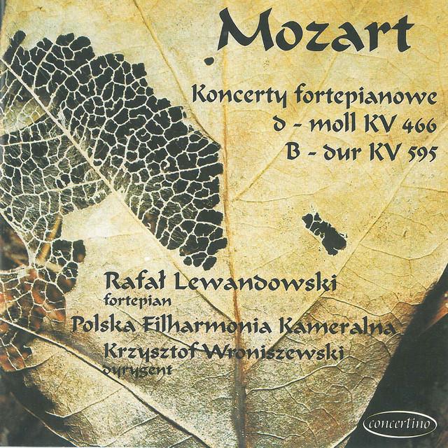 Piano Concertos No. 20 & No. 27