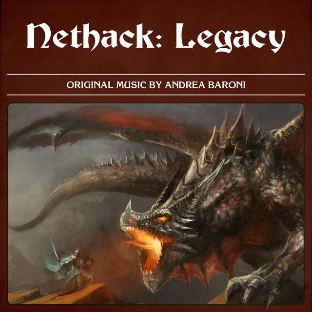NetHack: Legacy (Original Game Soundtrack)
