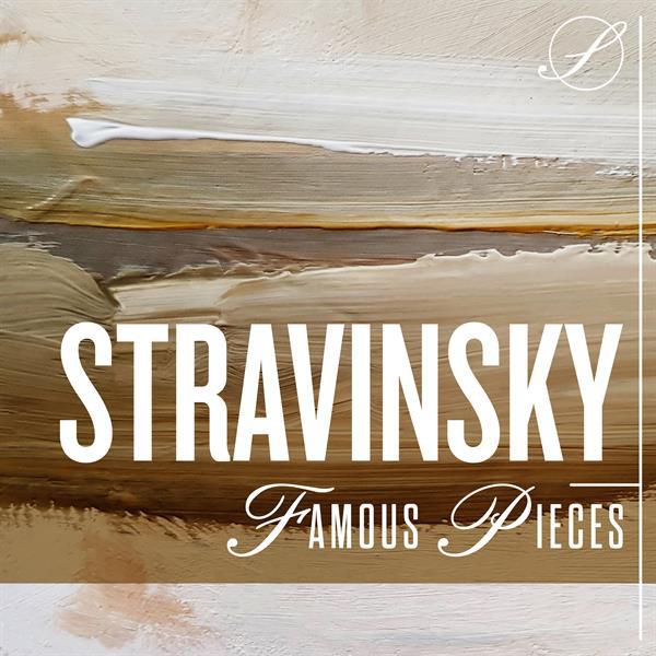 Stravinsky Famous Pieces