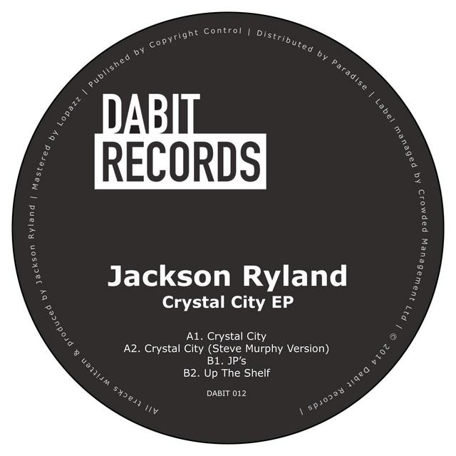Jackson Ryland Vinyl