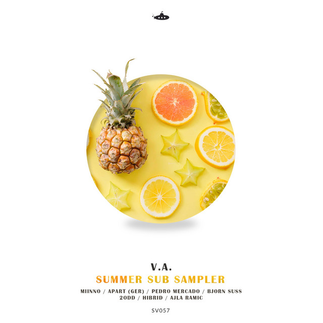 VA Sub Summer Sampler