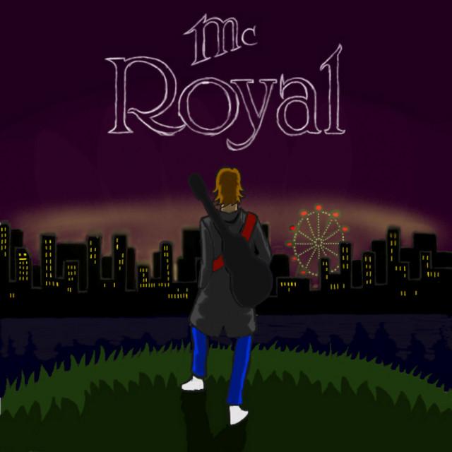 Mc Royal (Edición especial)