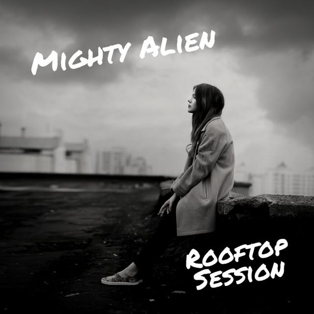 Mighty Alien