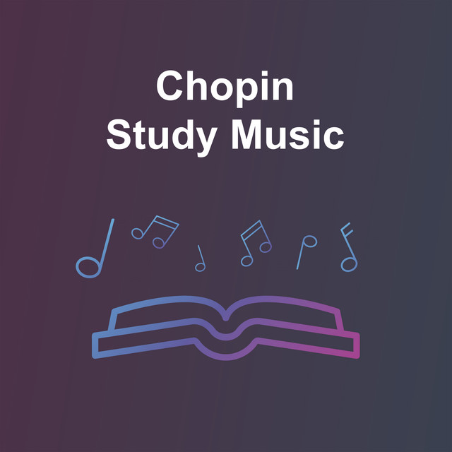 Chopin Study Music