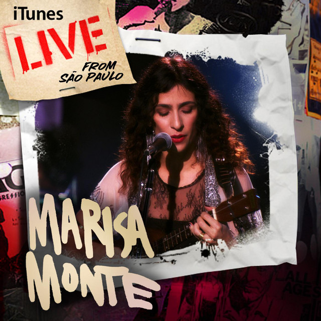 Itunes Live From Sao Paulo