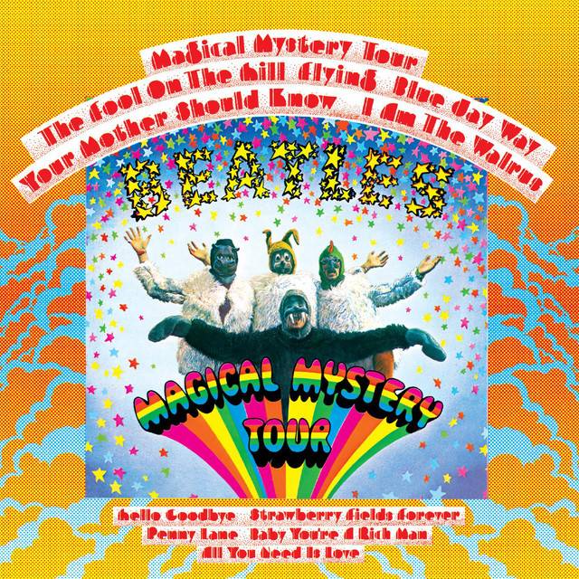 Strawberry Fields Forever - Remastered – The Beatles