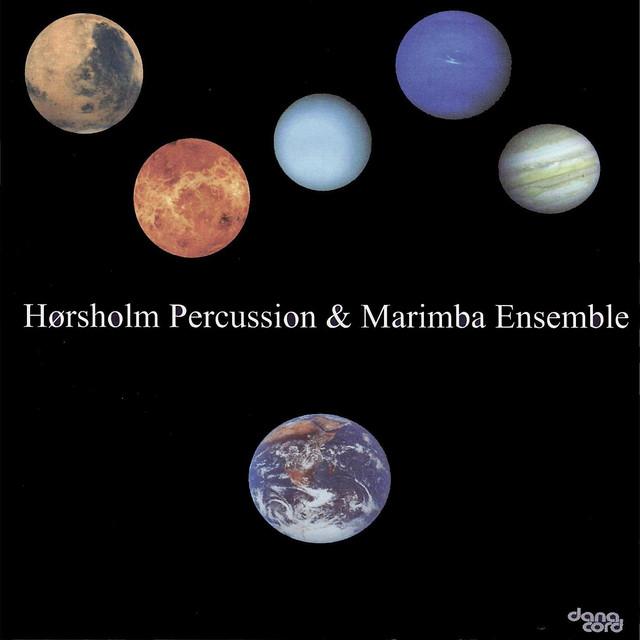 Hørsholm Percussion & Marimba Ensemble