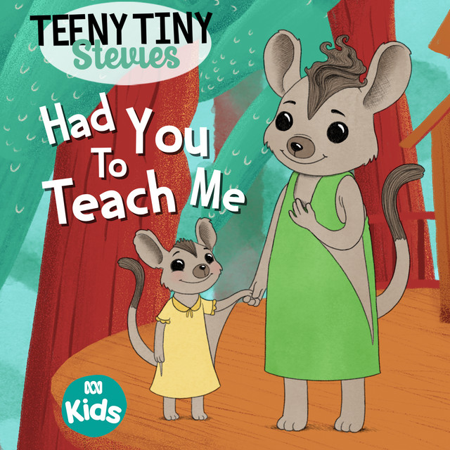 Had You To Teach Me by Teeny Tiny Stevies