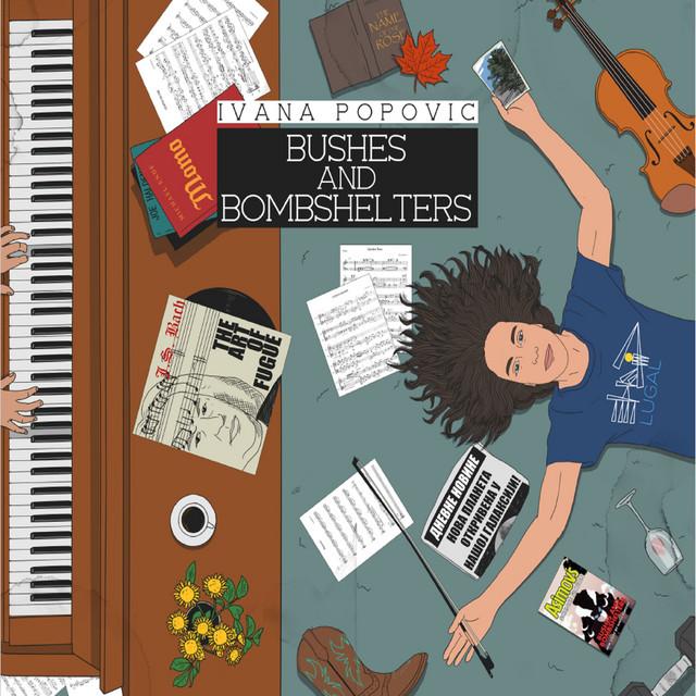 Bushes and Bombshelters