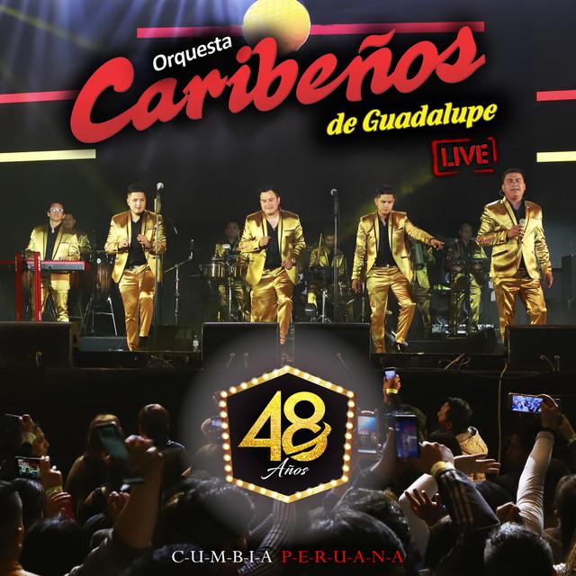 48 Años (Live) [Cumbia Peruana] - Me Extrañarás (En Vivo)
