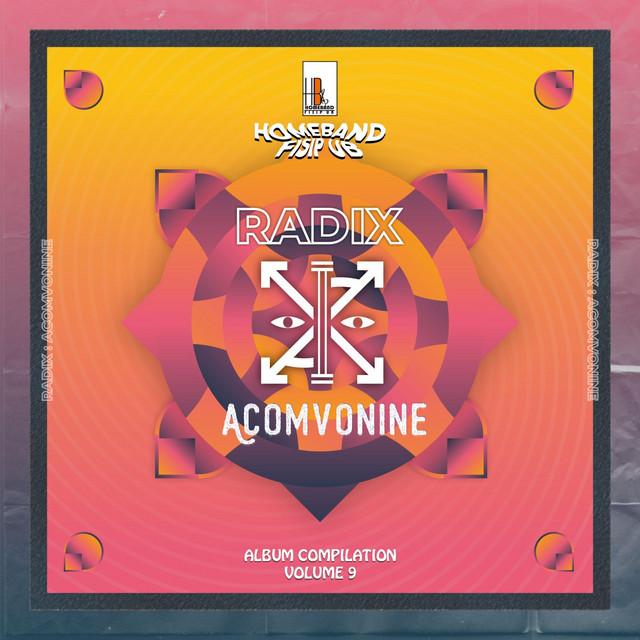Radix : Acomvonine