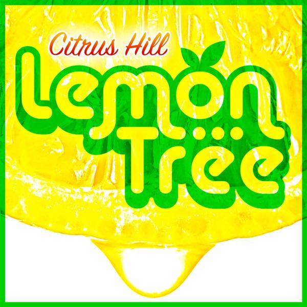 Citrus Hill - Lemon Tree