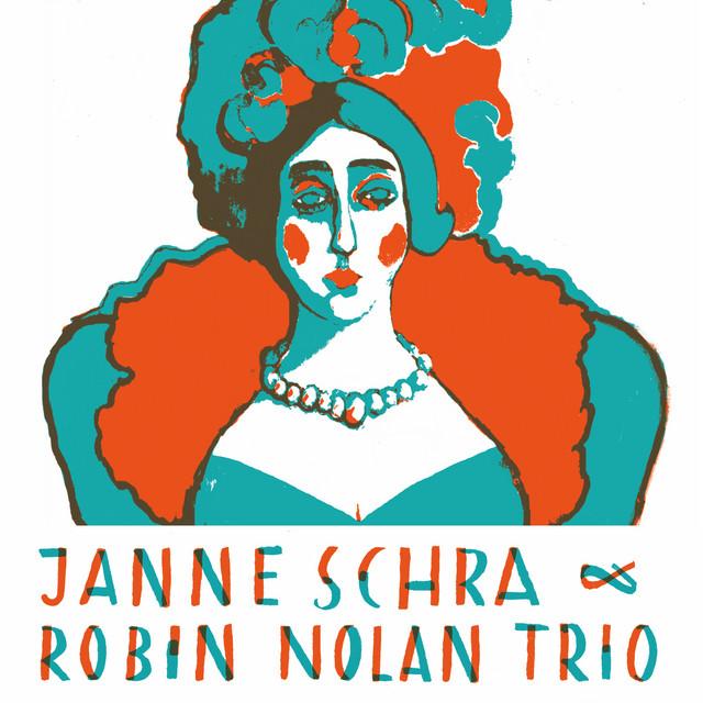 Janne Schra & Robin Nolan Trio