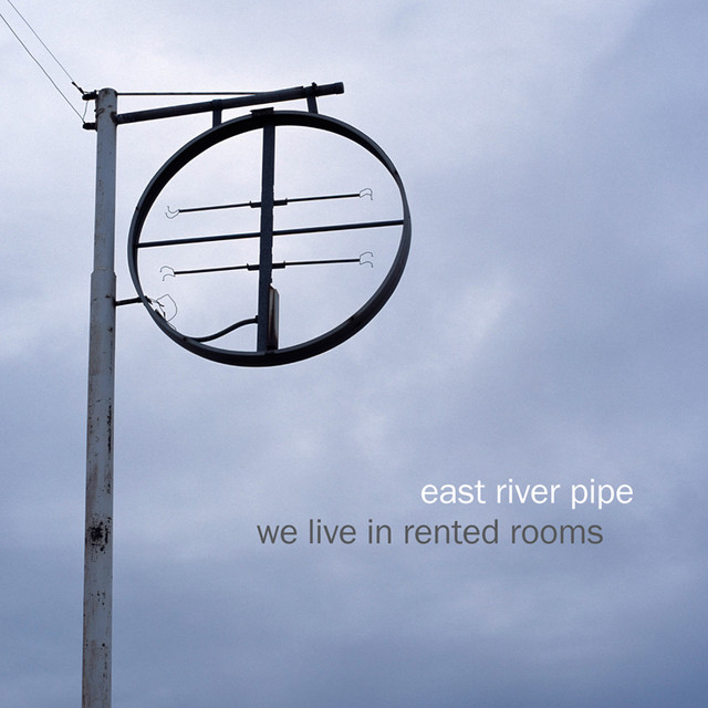 We Live in Rented Rooms