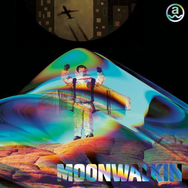 Moonwalkin'