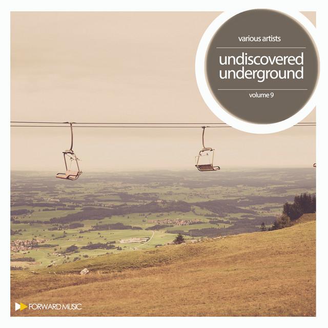 Undiscoverd Underground, Vol. 09