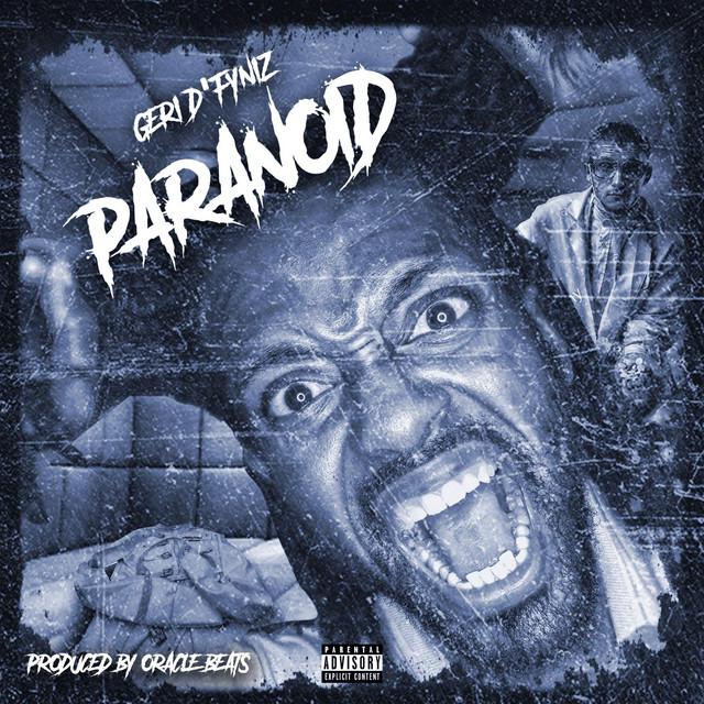 Paranoid Image