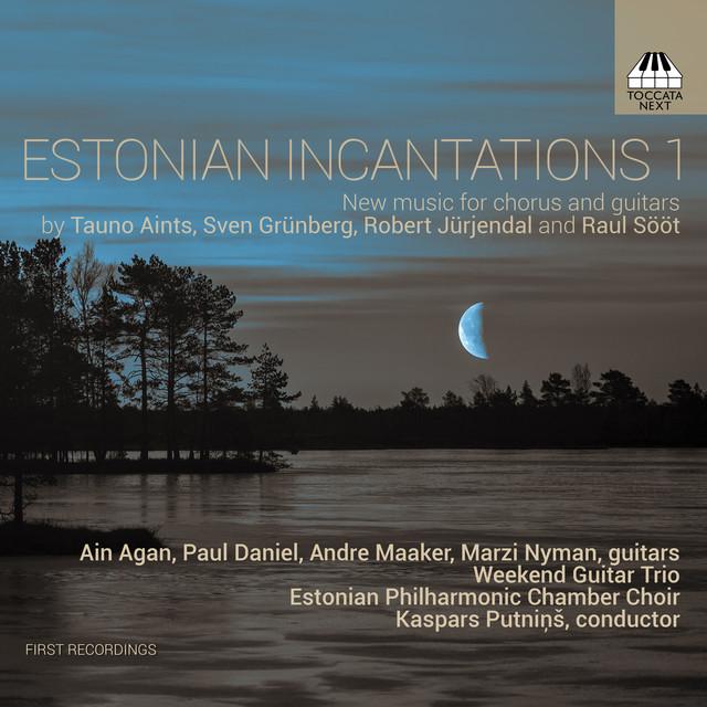 Estonian Incantations 1