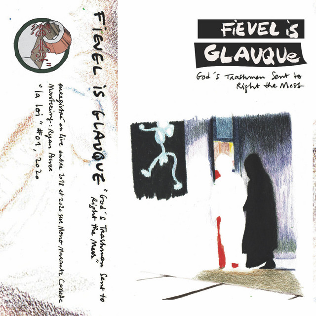 Fievel Is Glauque