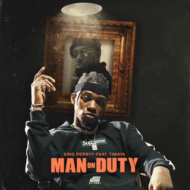 Man on Duty