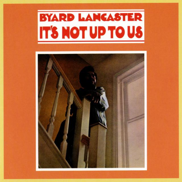 Byard Lancaster