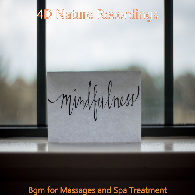 Bgm for Massages and Spa Treatment