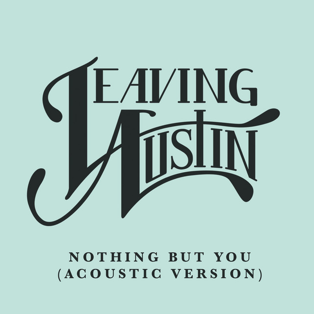 Nothing but You (Acoustic Version)