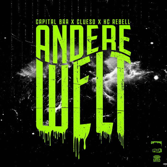Andere Welt cover