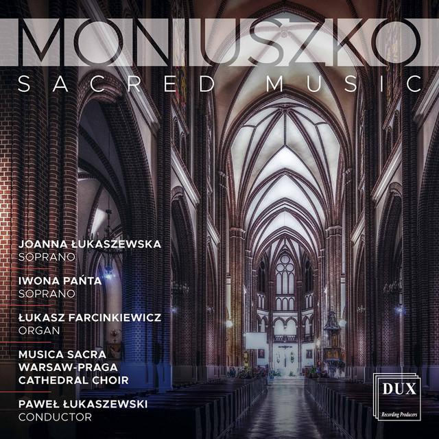 Moniuszko: Sacred Music
