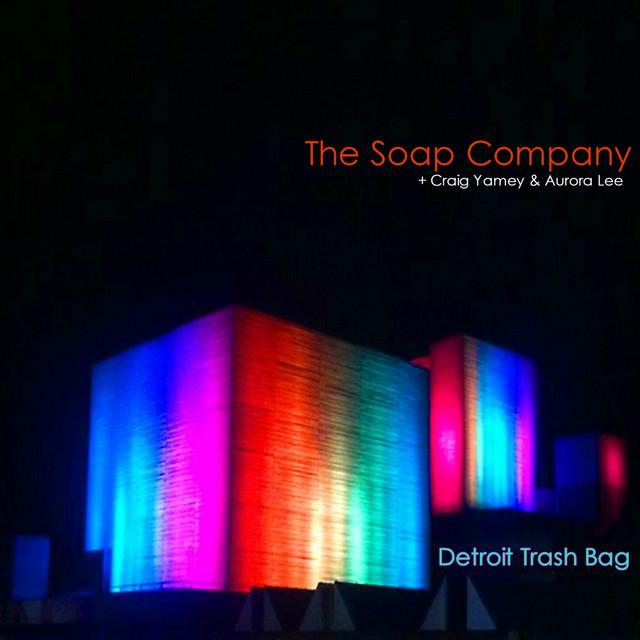 Detroit Trash Bag