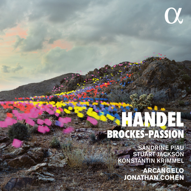 Handel, Brockes-Passion