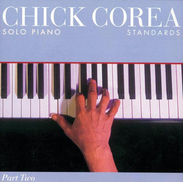 Solo Piano: Standards
