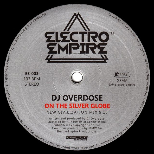 DJ Overdose tickets and 2020  tour dates