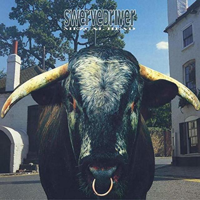 Duel album cover