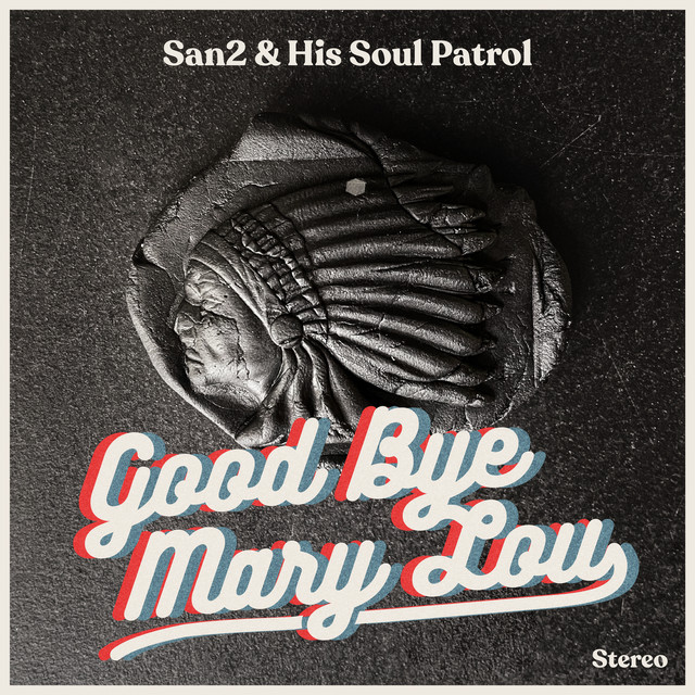 Goodbye Mary Lou
