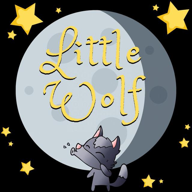 Little Wolf by Levity Beet