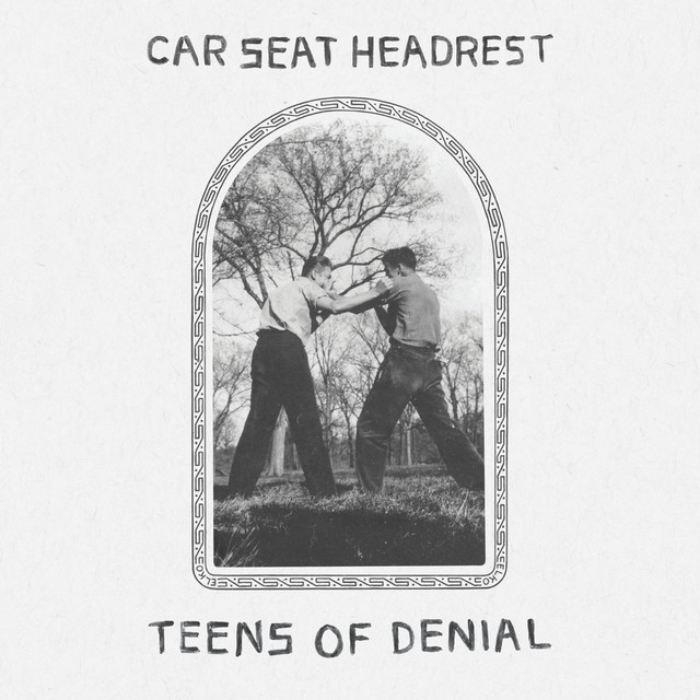 Cover art for Drunk Drivers/Killer Whales by Car Seat Headrest