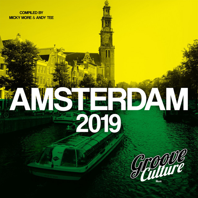 Groove Culture Amsterdam 19