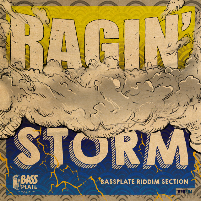 Ragin' Storm