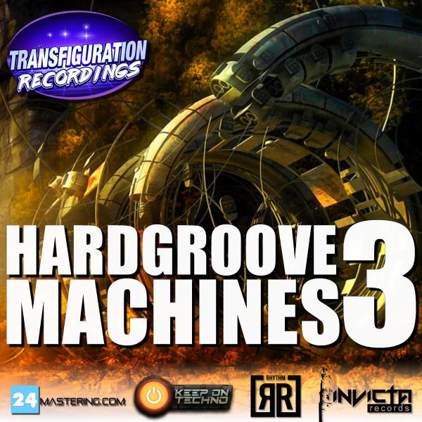 Hardgroove Machines 3