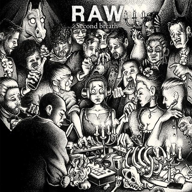 RAW Compilation, Vol. 2: Second Breath Image