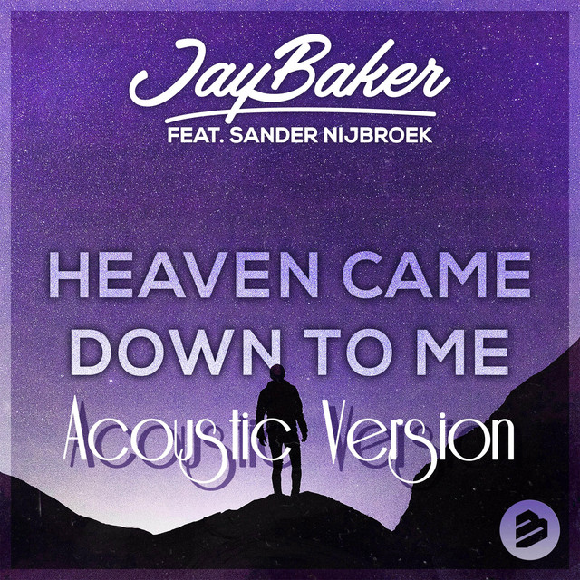Heaven Came Down To Me - Acoustic Version Image