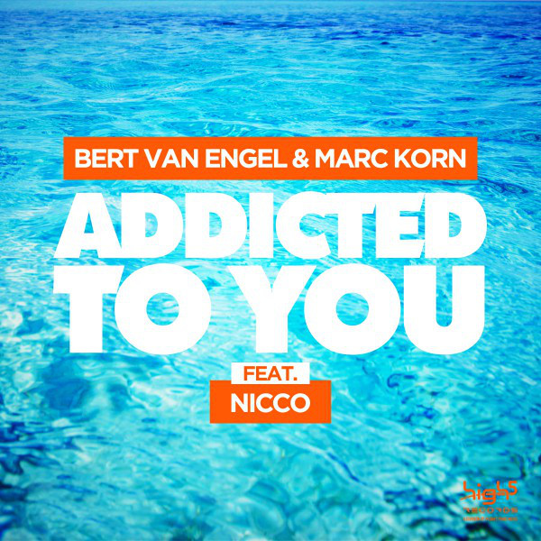 Addicted to You (feat. Nicco)